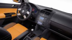 Volkswagen CrossPolo - Immagine: 5