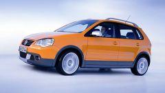 Volkswagen CrossPolo - Immagine: 6