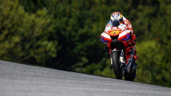 MotoGP Austria 2019, Spielberg: Jack Miller (Ducati Pramac Racing)
