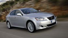 Lexus IS 2006 - Immagine: 1