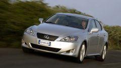 Lexus IS 2006 - Immagine: 2