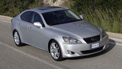 Lexus IS 2006 - Immagine: 3