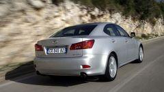 Lexus IS 2006 - Immagine: 4