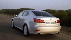 Lexus IS 2006 - Immagine: 5