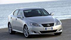 Lexus IS 2006 - Immagine: 6