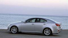 Lexus IS 2006 - Immagine: 7