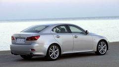 Lexus IS 2006 - Immagine: 9