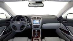 Lexus IS 2006 - Immagine: 10