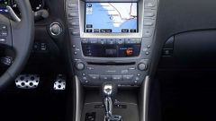 Lexus IS 2006 - Immagine: 11