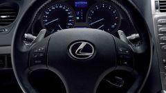 Lexus IS 2006 - Immagine: 12