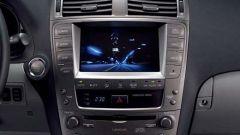 Lexus IS 2006 - Immagine: 14