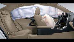 Lexus IS 2006 - Immagine: 16