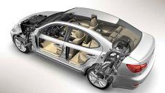 Lexus IS 2006 - Immagine: 17