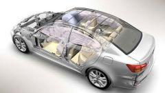 Lexus IS 2006 - Immagine: 18