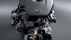 Lexus IS 2006 - Immagine: 19