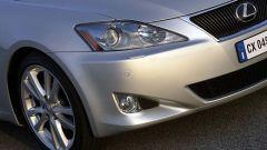 Lexus IS 2006 - Immagine: 20
