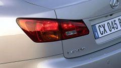 Lexus IS 2006 - Immagine: 21