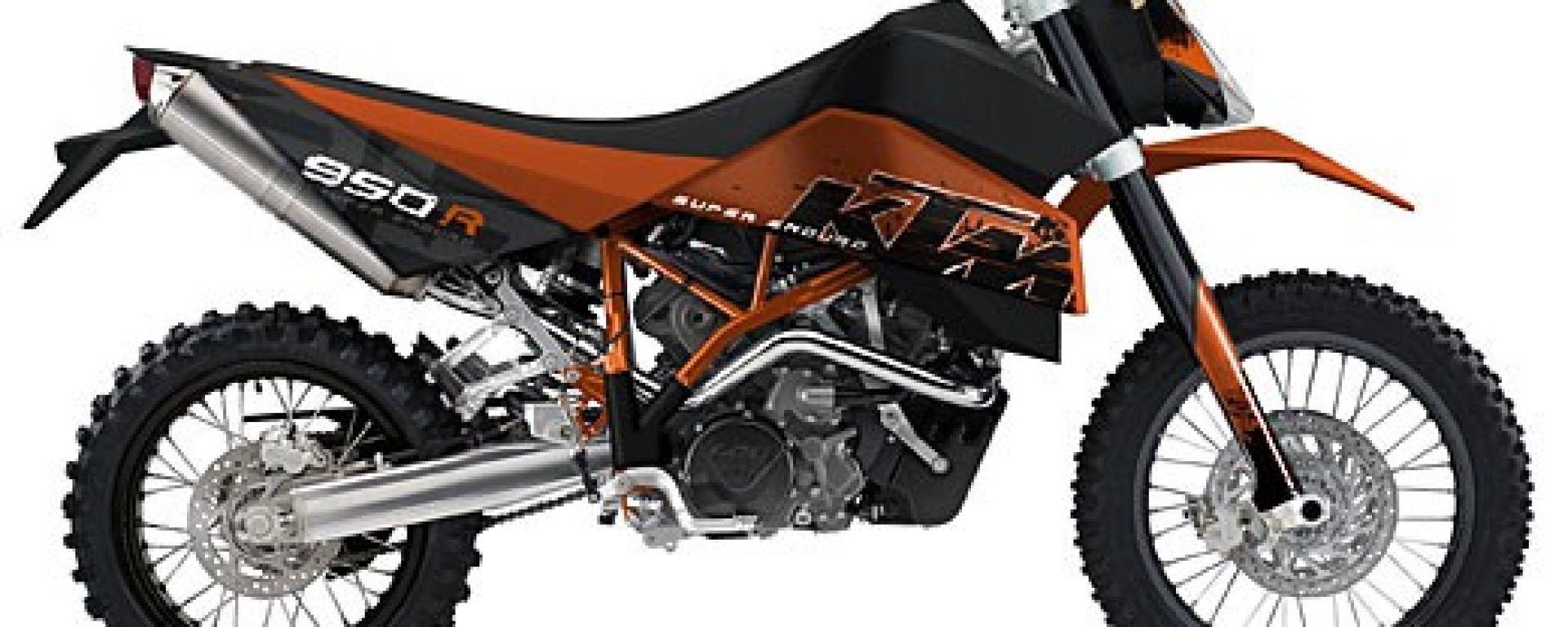 KTM Super Enduro R