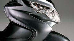 Suzuki Burgman 400 '06 - Immagine: 2
