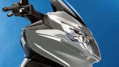 Suzuki Burgman 400 '06 - Immagine: 4