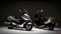 Suzuki Burgman 400 '06 - Immagine: 6