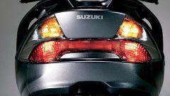 Suzuki Burgman 400 '06 - Immagine: 8