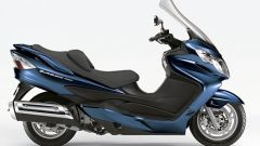 Suzuki Burgman 400 '06 - Immagine: 16