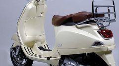 Piaggio Vespa GT-60 e LX-60 - Immagine: 7