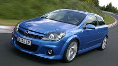 Opel Astra e Zafira OPC - Immagine: 1
