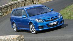 Opel Astra e Zafira OPC - Immagine: 5