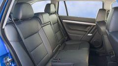Opel Astra e Zafira OPC - Immagine: 6