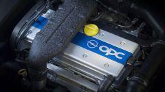 Opel Astra e Zafira OPC - Immagine: 7