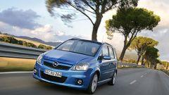 Opel Astra e Zafira OPC - Immagine: 8