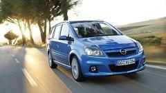 Opel Astra e Zafira OPC - Immagine: 10