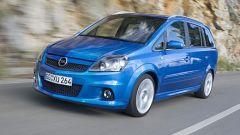 Opel Astra e Zafira OPC - Immagine: 11