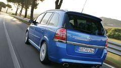 Opel Astra e Zafira OPC - Immagine: 12
