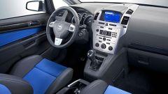 Opel Astra e Zafira OPC - Immagine: 14