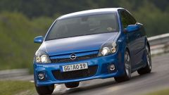 Opel Astra e Zafira OPC - Immagine: 18