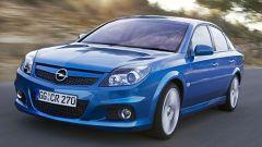 Opel Astra e Zafira OPC - Immagine: 19