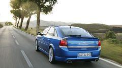 Opel Astra e Zafira OPC - Immagine: 20