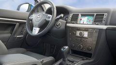 Opel Astra e Zafira OPC - Immagine: 22