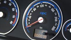 Opel Astra e Zafira OPC - Immagine: 23