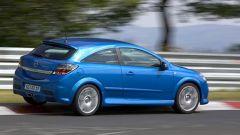 Opel Astra e Zafira OPC - Immagine: 24