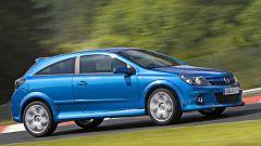 Opel Astra e Zafira OPC - Immagine: 25