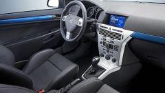 Opel Astra e Zafira OPC - Immagine: 28