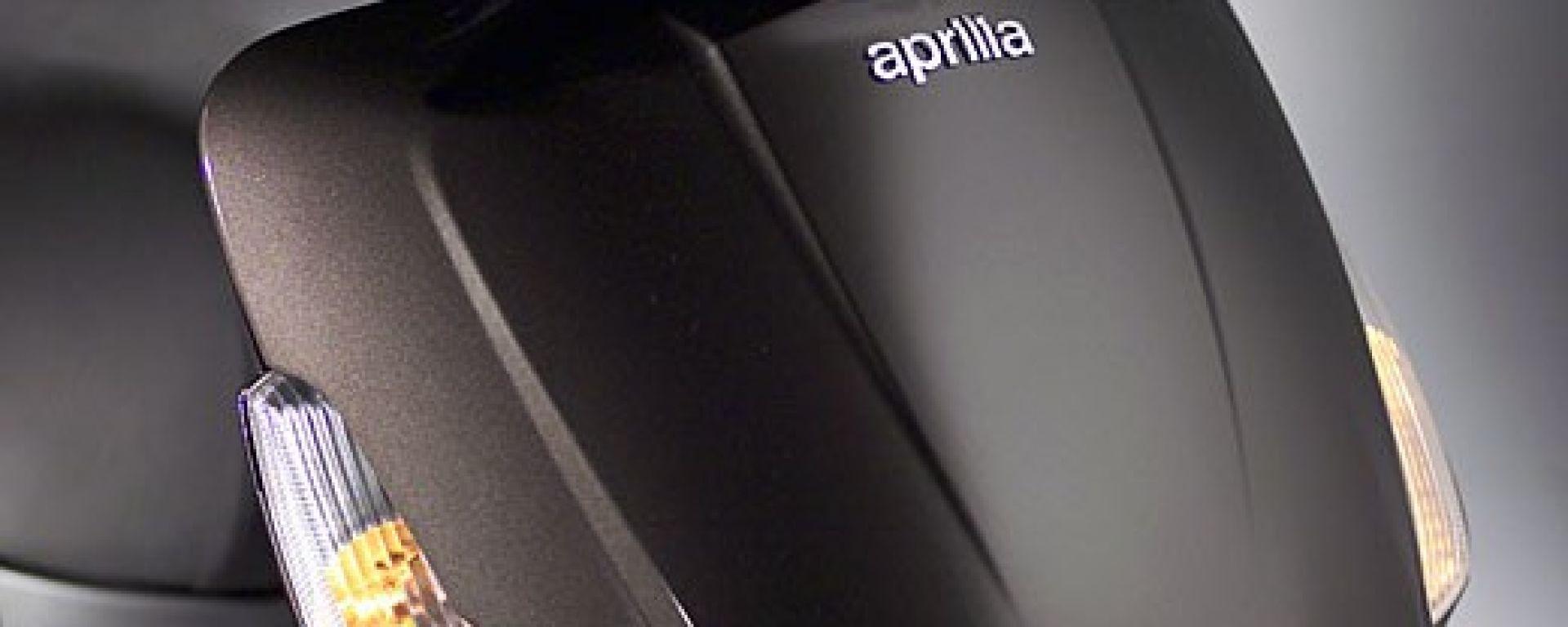 Aprilia Scarabeo 500 '06