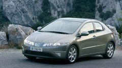 Honda Civic 2006 - Immagine: 3