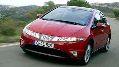 Honda Civic 2006 - Immagine: 5