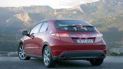 Honda Civic 2006 - Immagine: 10