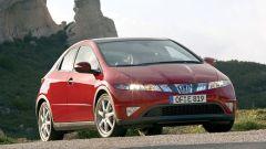 Honda Civic 2006 - Immagine: 12
